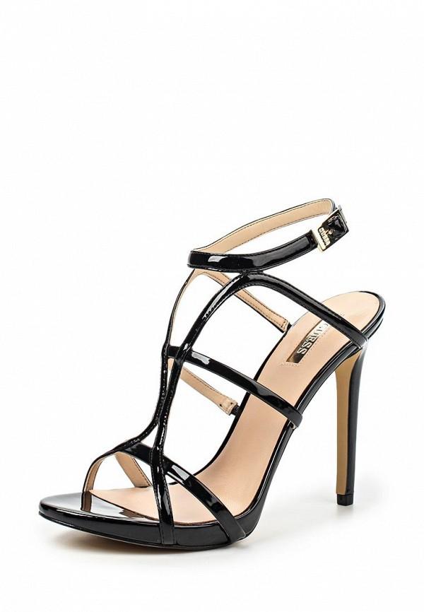 Босоножки на каблуке Guess (Гесс) FLAE22 PAF03