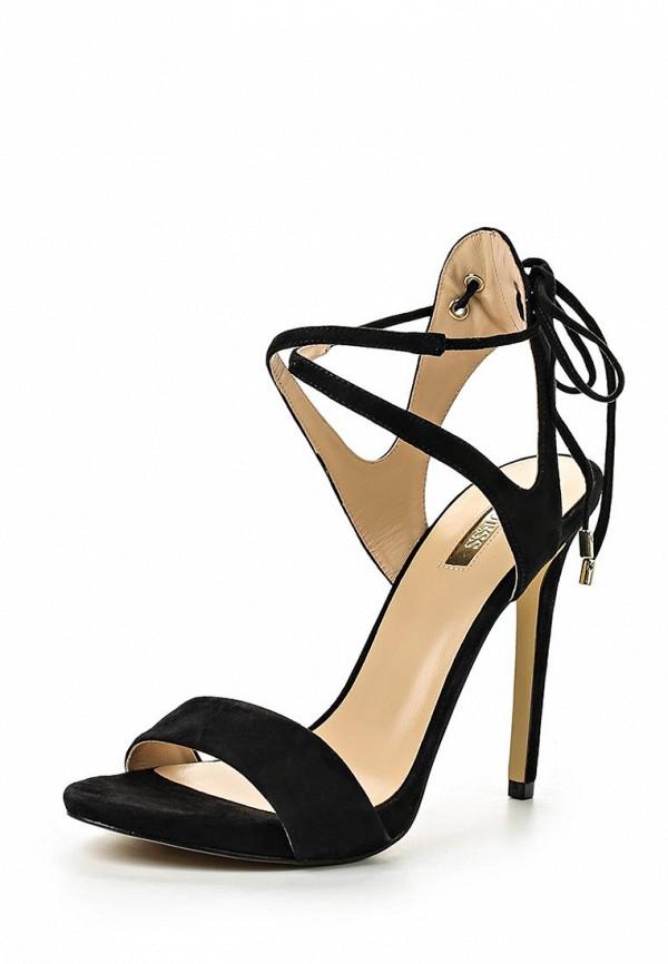 Босоножки на каблуке Guess (Гесс) FLAIE2 SUE03