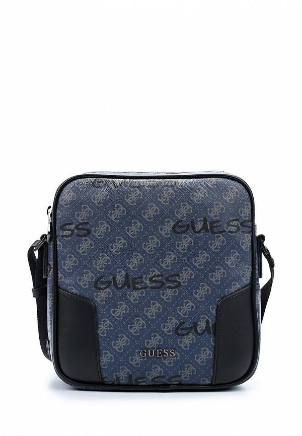 Сумка Guess Guess GU460BMANYE7 сумка guess guess gu460bwyuf84