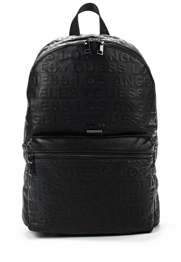 Рюкзак Guess. Цвет: черный