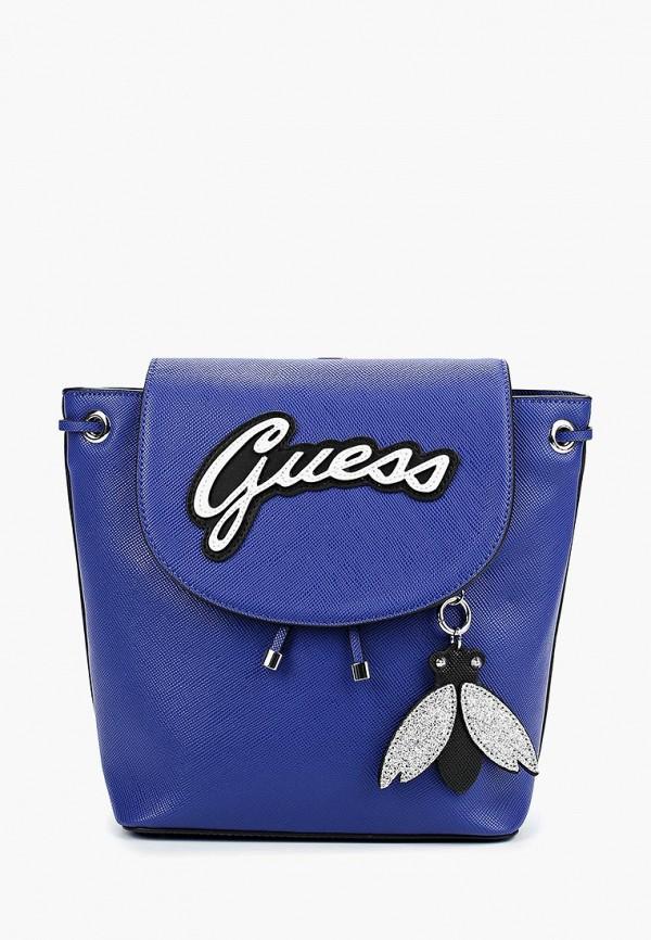 Рюкзак Guess Guess GU460BWANYW8 рюкзак guess guess gu460bwzoc03