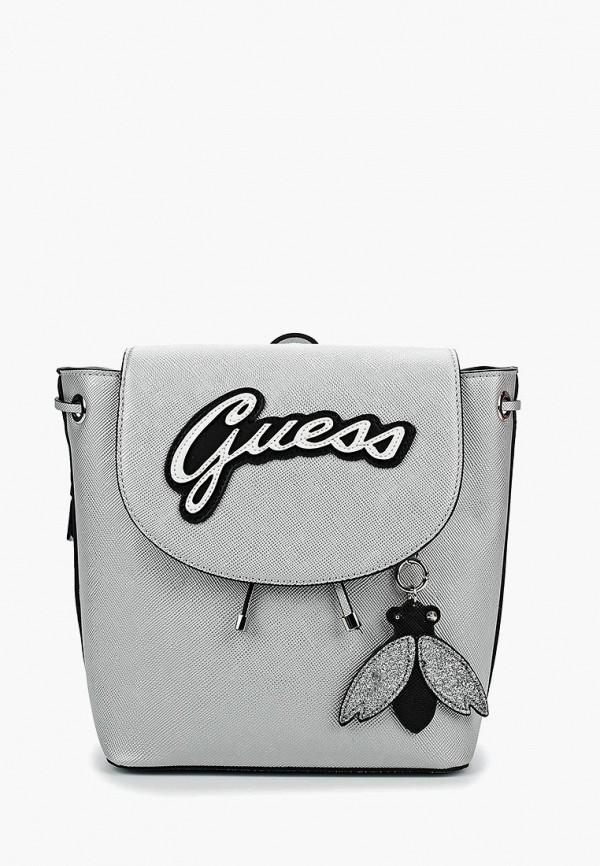 Рюкзак Guess Guess GU460BWANYW9 рюкзак guess guess gu460bwzoc03