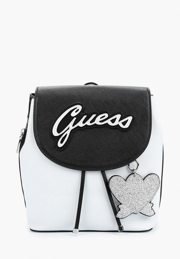 Рюкзак Guess Guess GU460BWANYX1 рюкзак guess guess gu460bgztt26