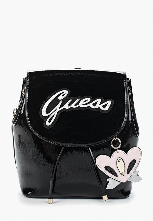 Рюкзак Guess Guess GU460BWANYX2 рюкзак guess guess gu460bgztt26