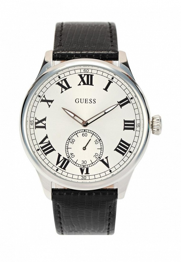 Часы Guess Guess GU460DMABLJ7 часы kenneth cole kenneth cole ke008dmwtw72