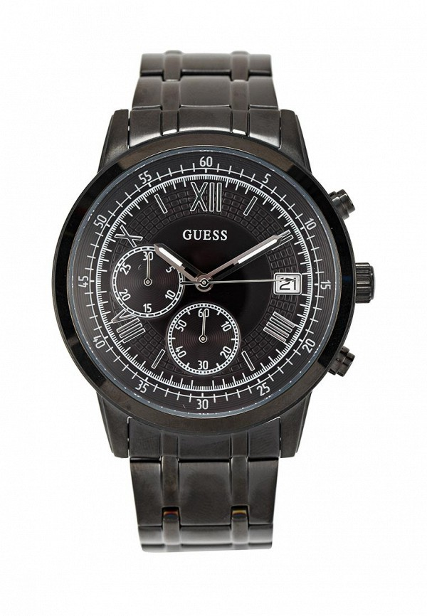 Часы Guess Guess GU460DMABLJ8 часы kenneth cole kenneth cole ke008dmwtw72
