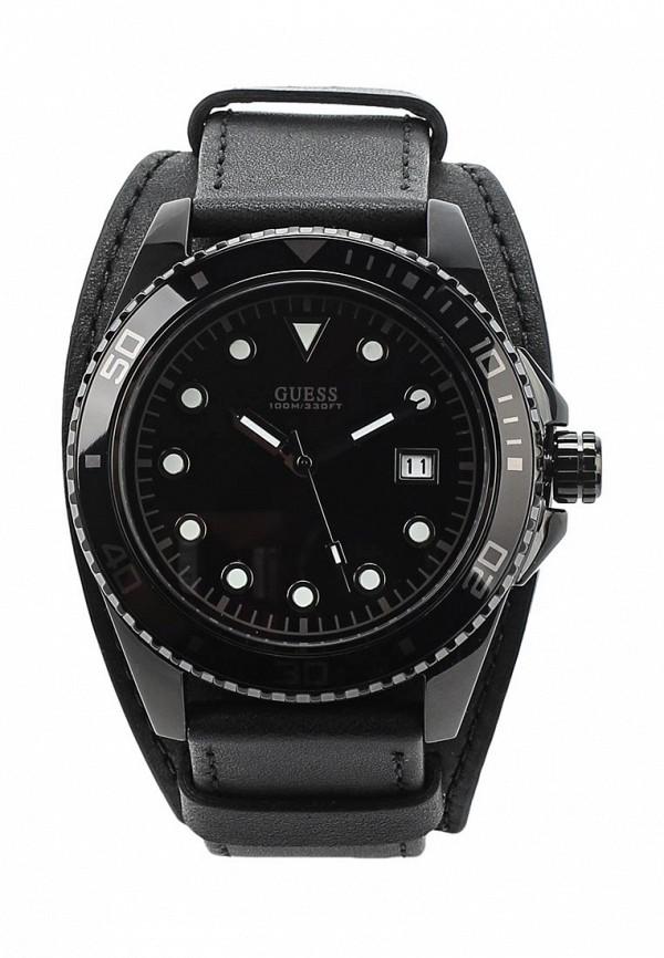Часы Guess Guess GU460DMAXUM1 sauvage часы sauvage sv02190sb коллекция triumph