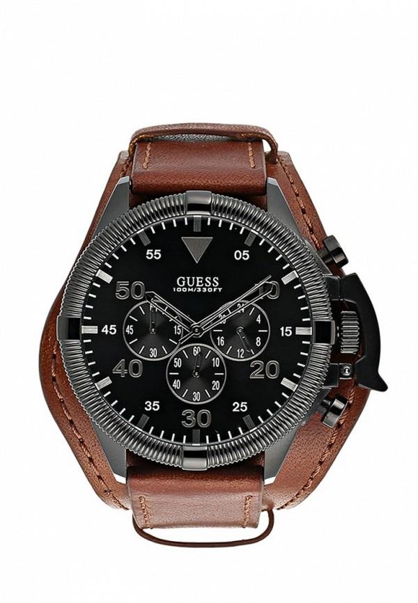 Guess / Мужские часы Guess (Гесс) W0480G2