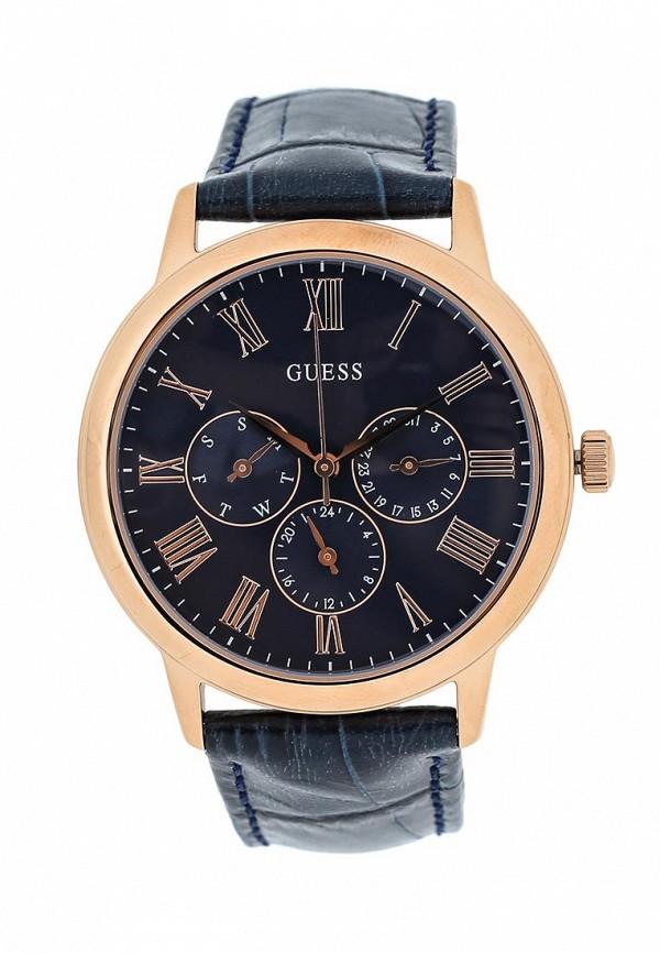 Часы Guess (Гесс) W0496G4