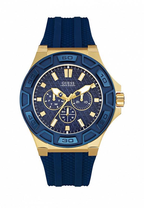 Мужские часы Guess (Гесс) W0674G2