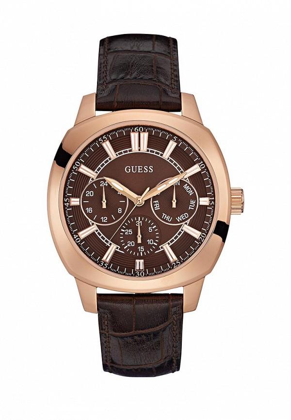 Часы Guess (Гесс) W0660G1