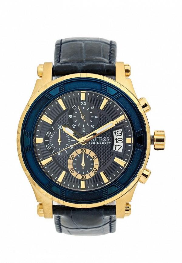 Мужские часы Guess (Гесс) W0673G2