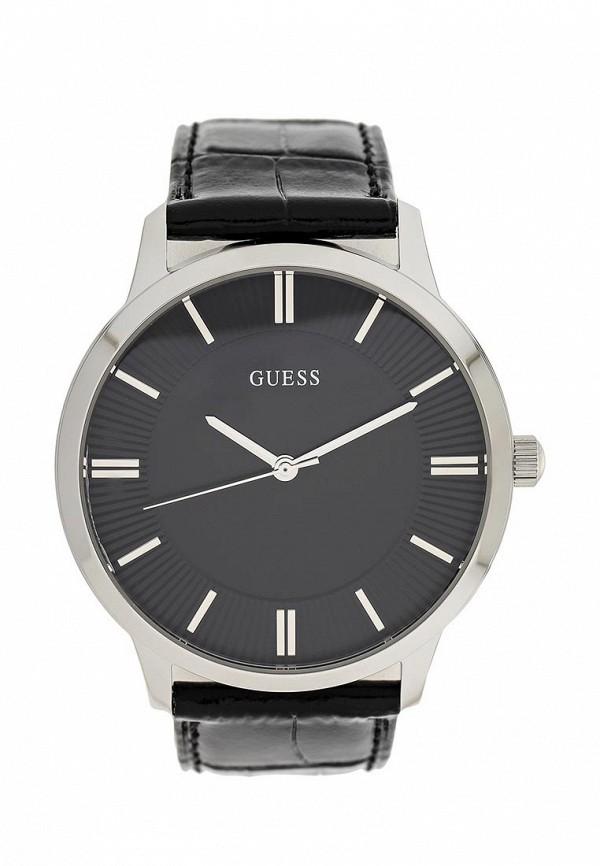 Мужские часы Guess (Гесс) W0664G1