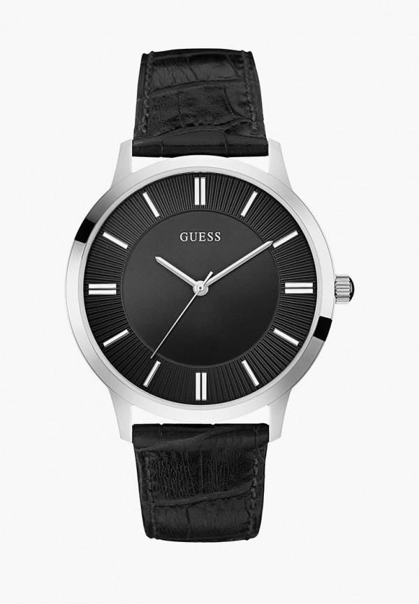 Купить Часы Guess, GU460DMHDE44, черный, Весна-лето 2018