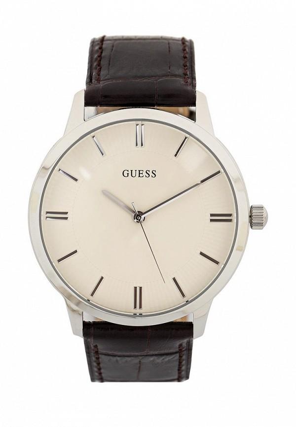Часы Guess (Гесс) W0664G2