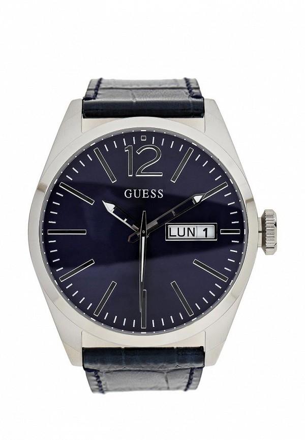 Часы Guess (Гесс) W0658G1