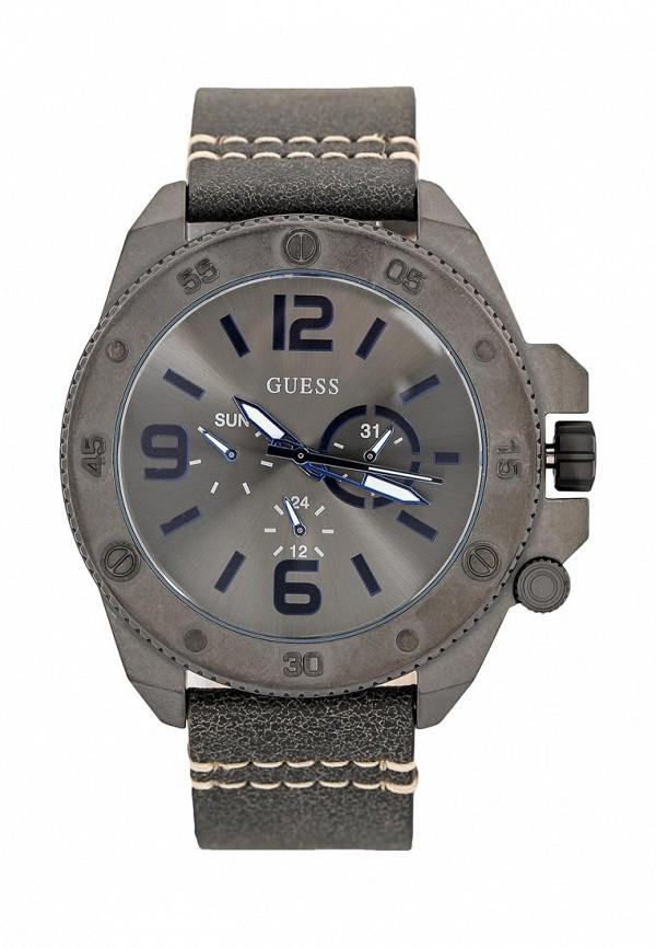 Часы Guess (Гесс) W0659G3