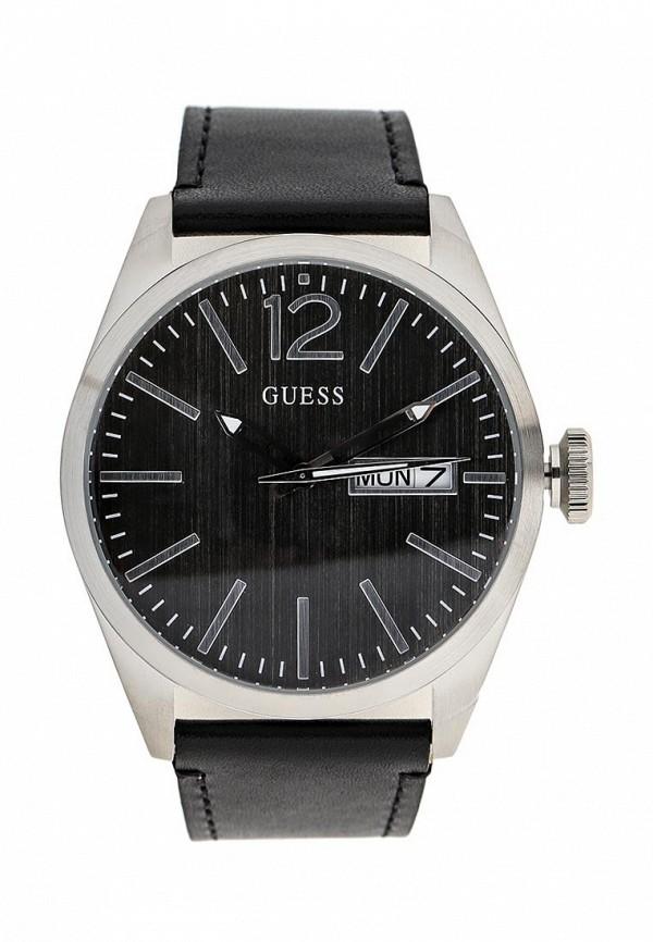 Часы Guess (Гесс) W0658G2