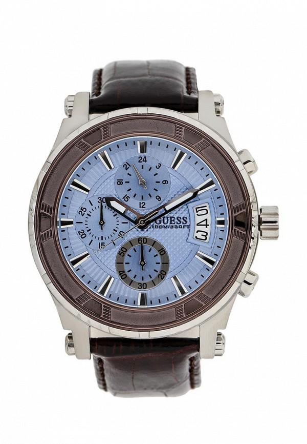 Часы Guess (Гесс) W0673G1