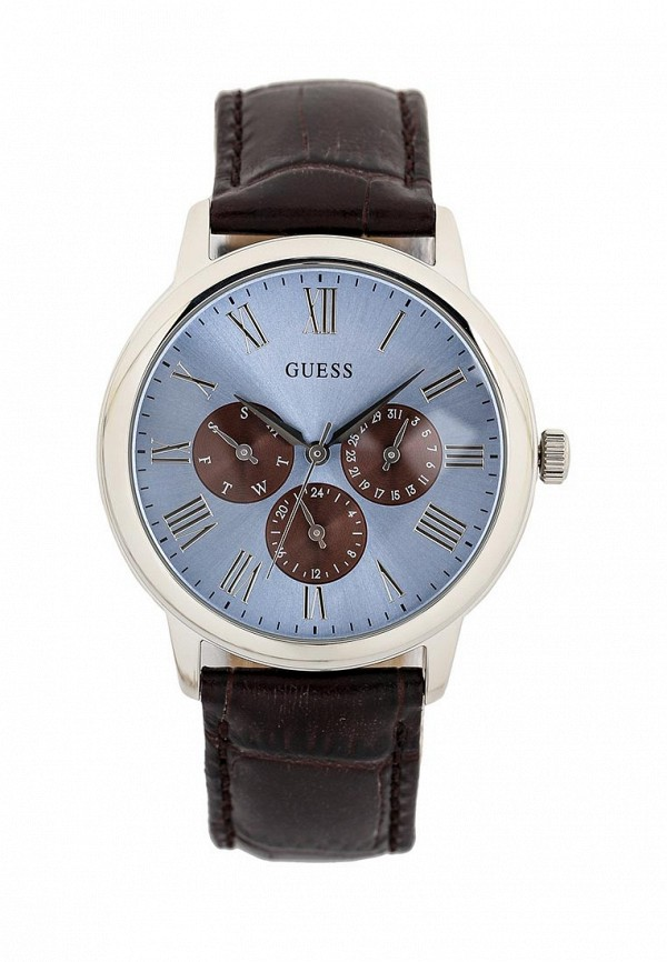Часы Guess (Гесс) W0496G2
