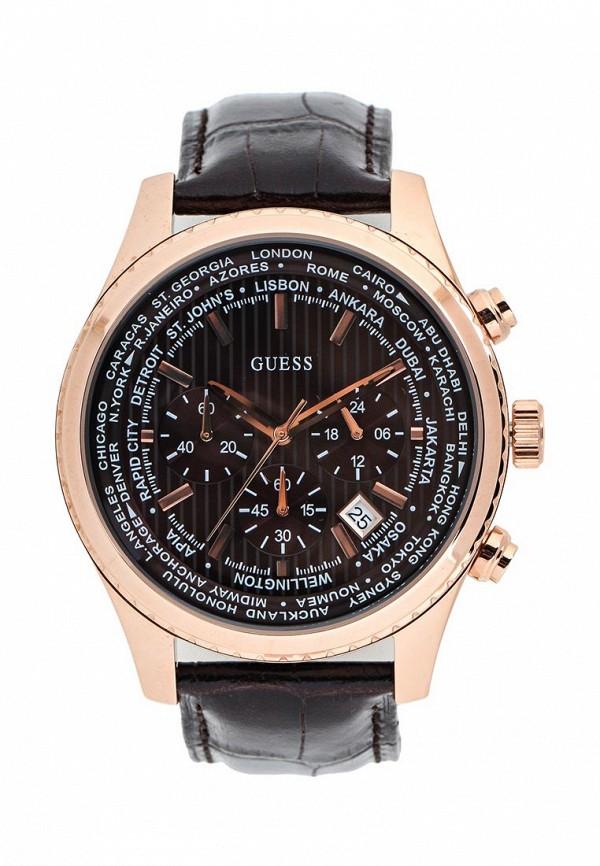 Часы Guess (Гесс) W0500G3