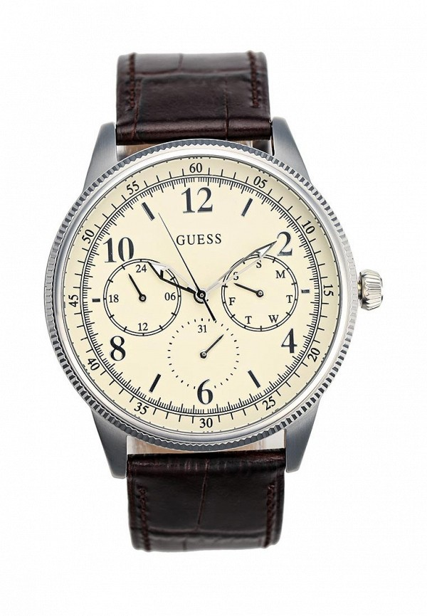 Часы Guess Guess GU460DMOUK56 guess w0172g3