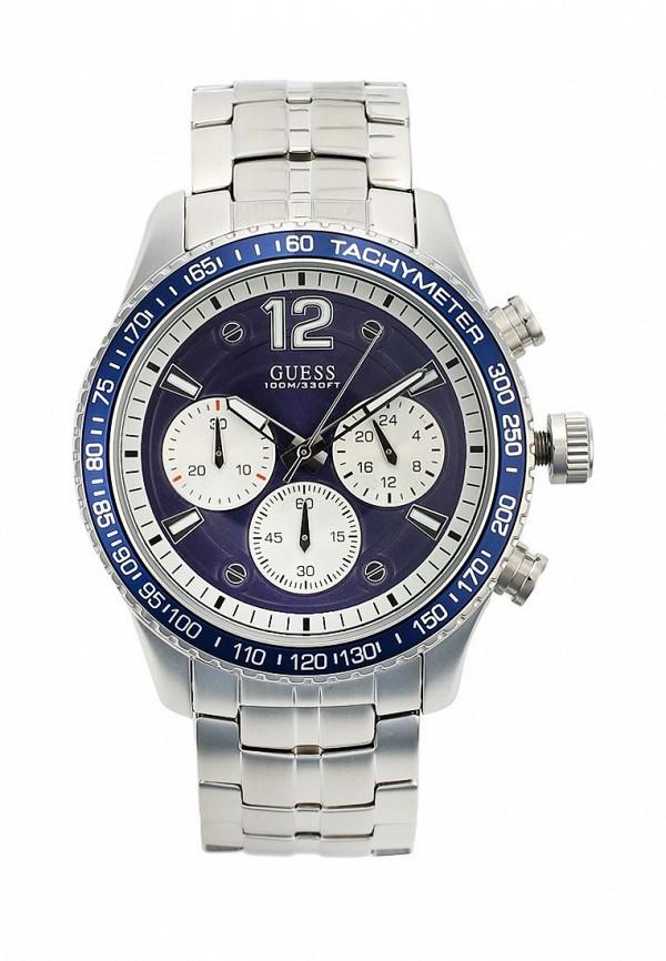 Часы Guess Guess GU460DMWCO35 дизайнерские часы guess w0379g3