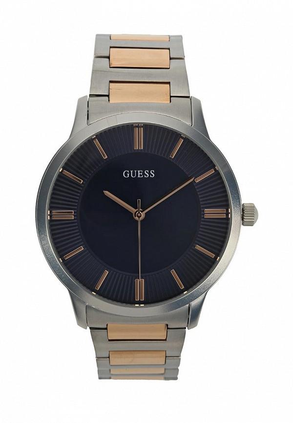 Часы Guess Guess GU460DMZJC36 часы guess guess gu460dwbtp22