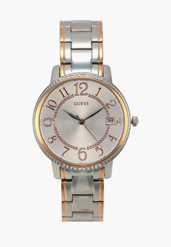 Часы Guess Guess GU460DWABLJ4 часы guess guess gu460dwhlf75