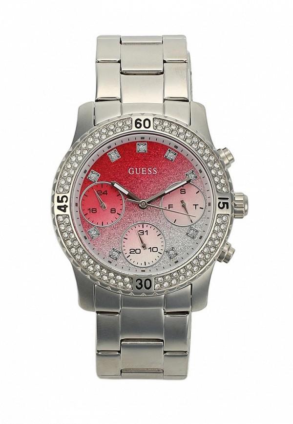 Часы Guess Guess GU460DWALZO9 рюкзак guess gsb1411j001