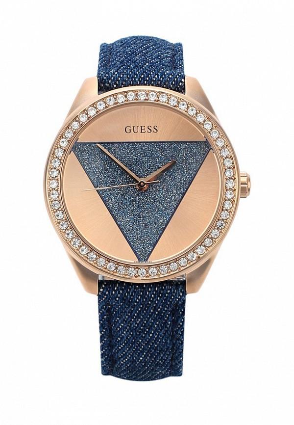 Часы Guess Guess GU460DWARKI1 дизайнерские часы guess w0379g3
