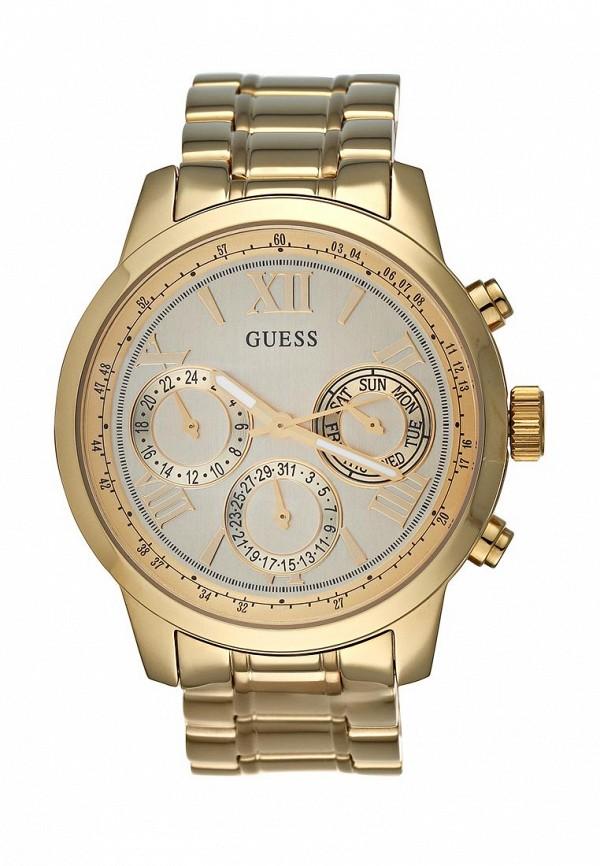 Часы Guess (Гесс) W0330L1