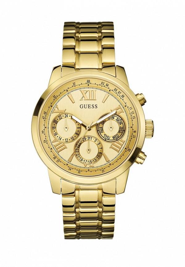 Часы Guess Guess GU460DWBTP22 часы guess w1008l2