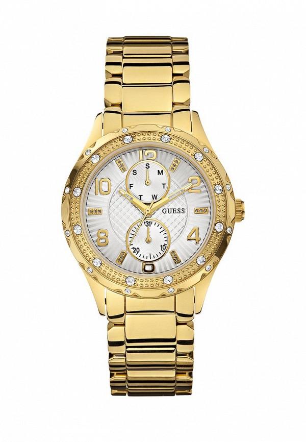 Часы Guess Guess GU460DWDCG12 дизайнерские часы guess w0379g3