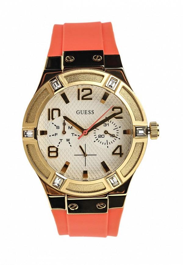 Часы Guess купить в интернет-магазине BombSALES