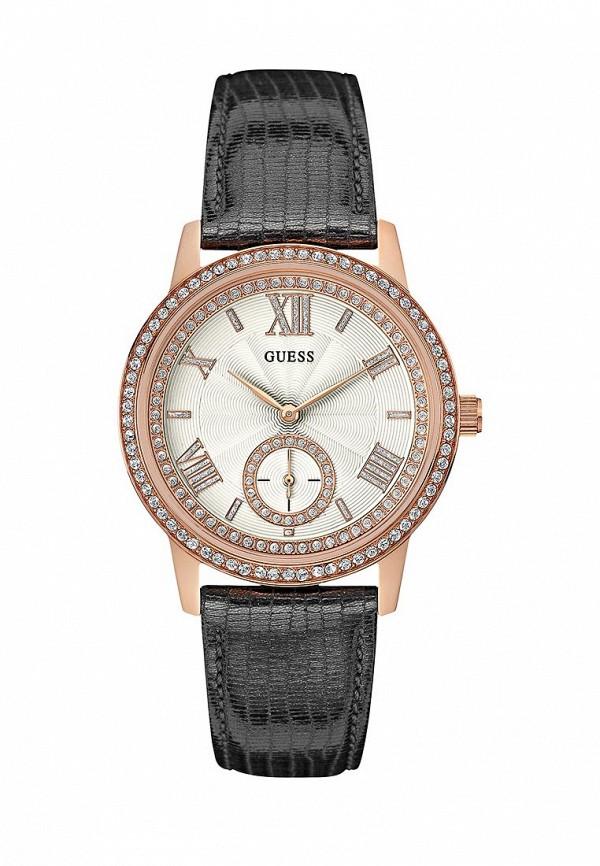 Часы Guess (Гесс) W0642L3