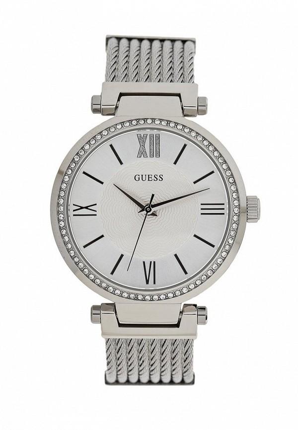 Часы Guess (Гесс) W0638L1