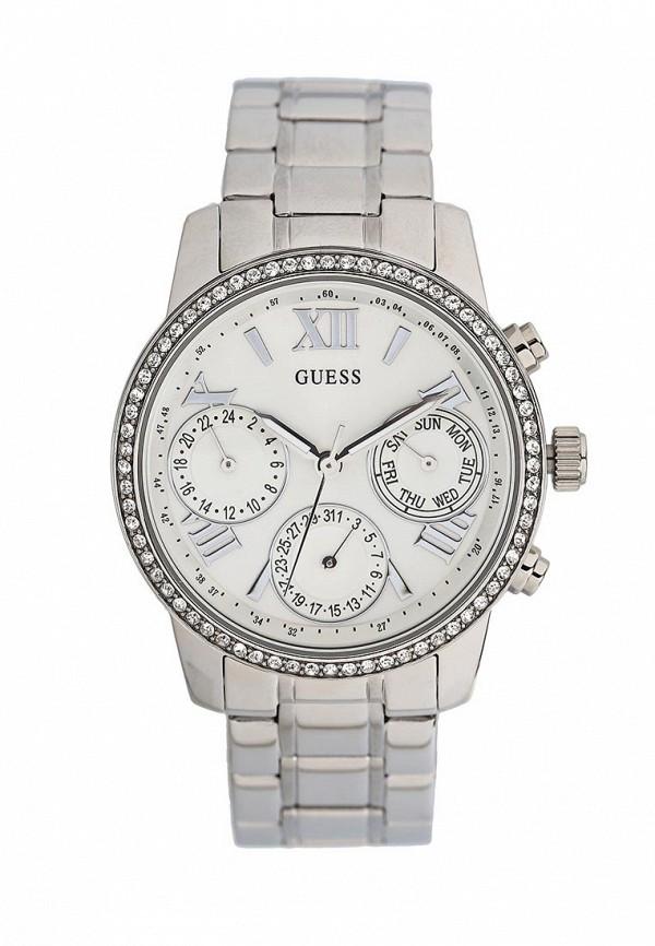 Часы Guess (Гесс) W0623L1
