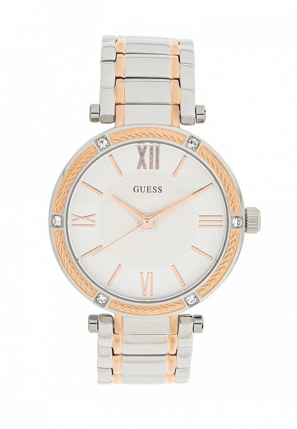 Часы Guess (Гесс) W0636L1