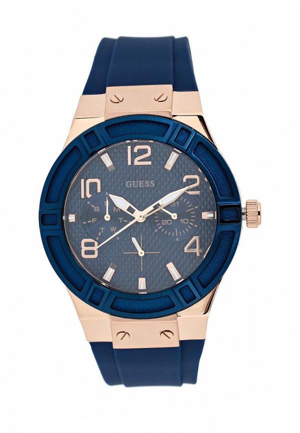 Часы Guess (Гесс) W0571L1
