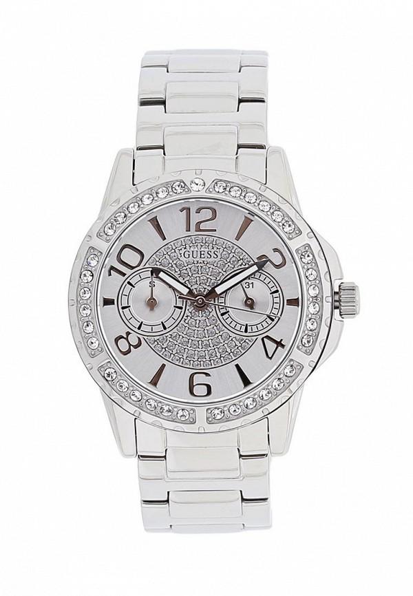 Часы Guess (Гесс) W0705L1