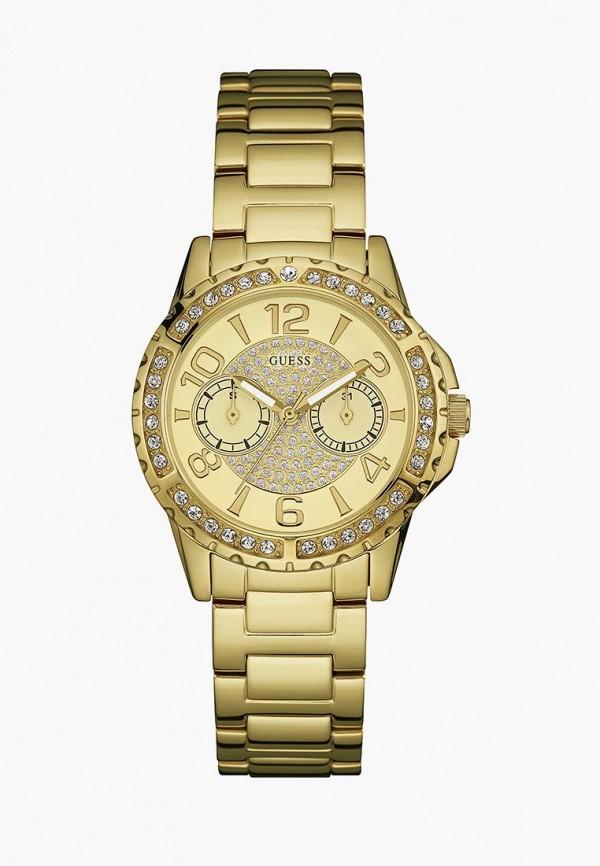 Часы Guess Guess GU460DWHLF75 часы guess guess gu460dwhlf75