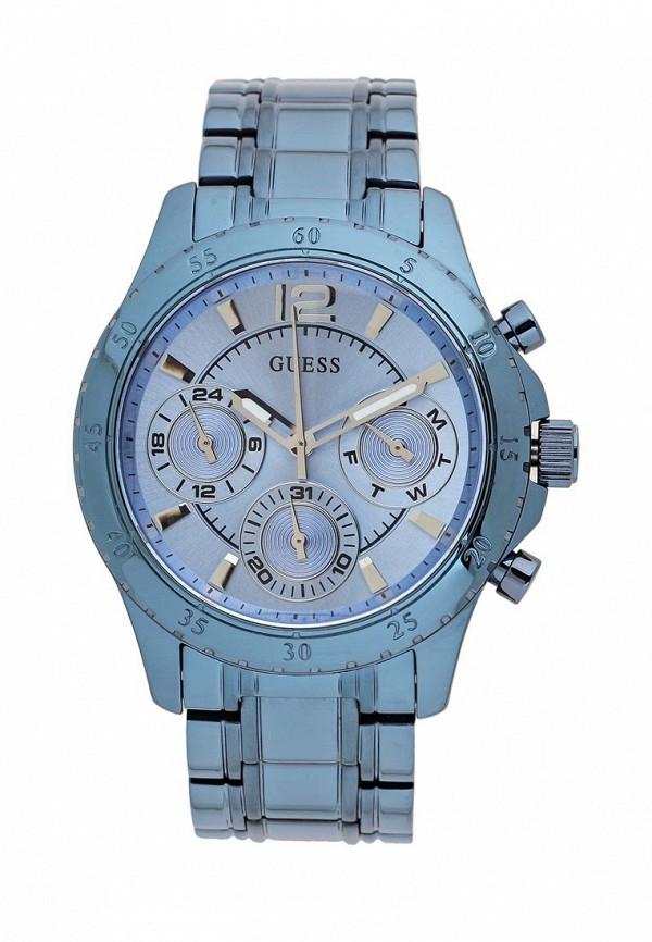 Часы Guess (Гесс) W0704L2