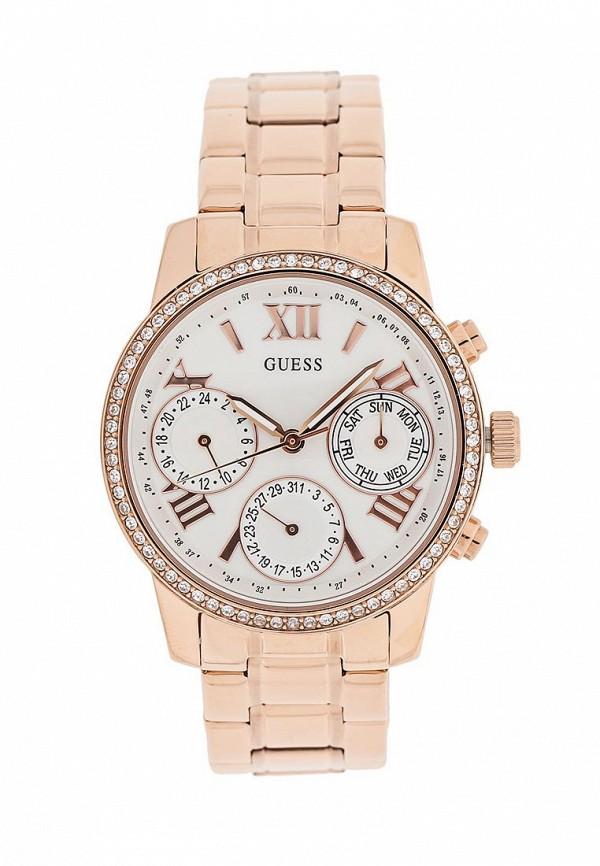 Часы Guess (Гесс) W0623L2