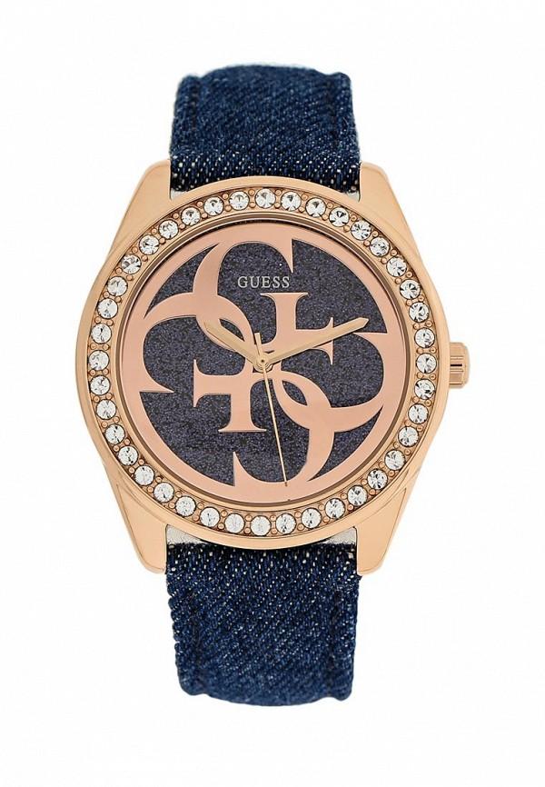 Часы Guess (Гесс) W0627L3