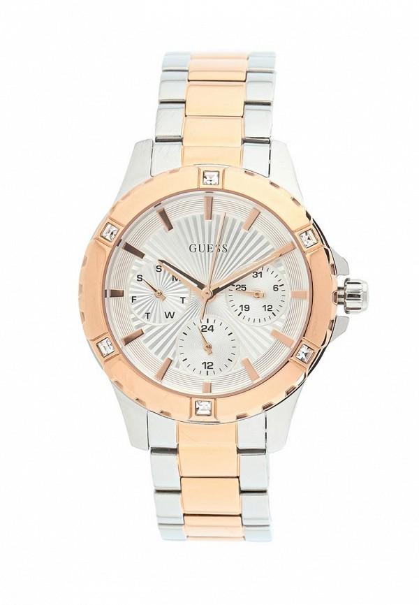 Часы Guess (Гесс) W0443L4