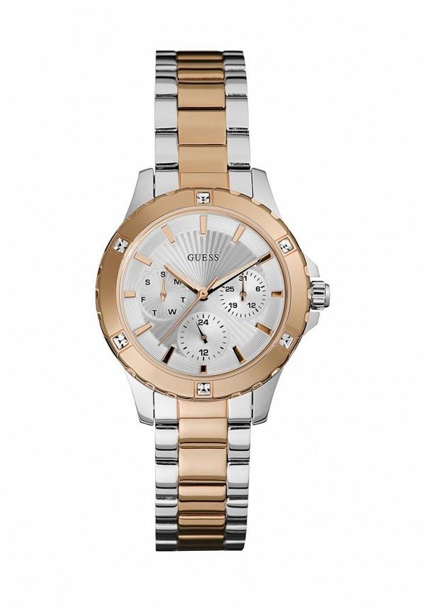Часы Guess Guess GU460DWHLF92 часы guess