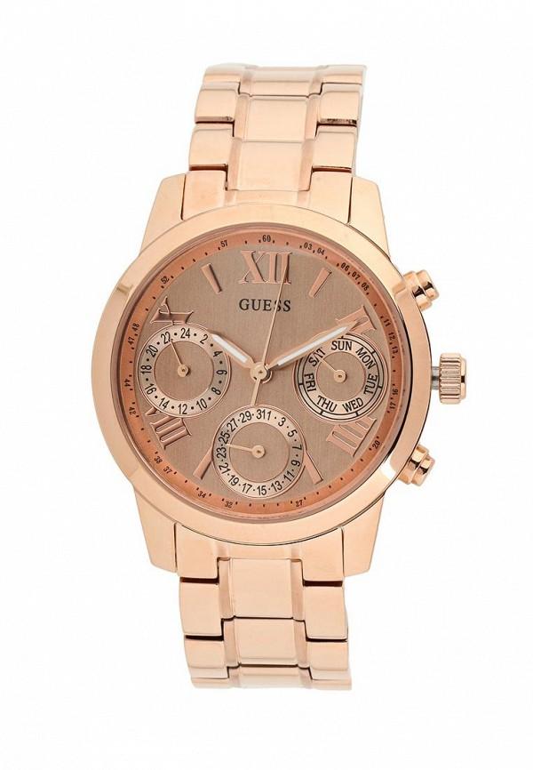 Часы Guess (Гесс) W0448L3