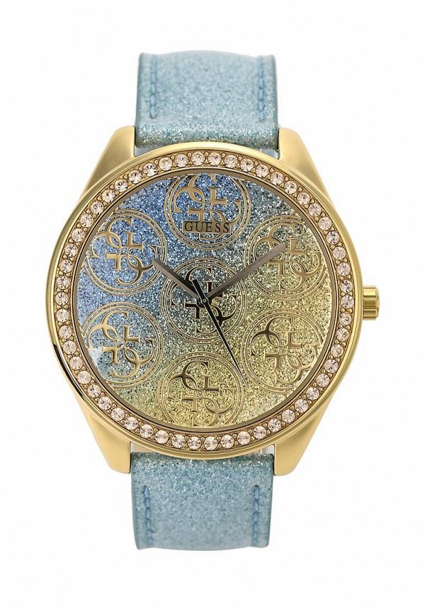 Часы Guess (Гесс) W0753L2
