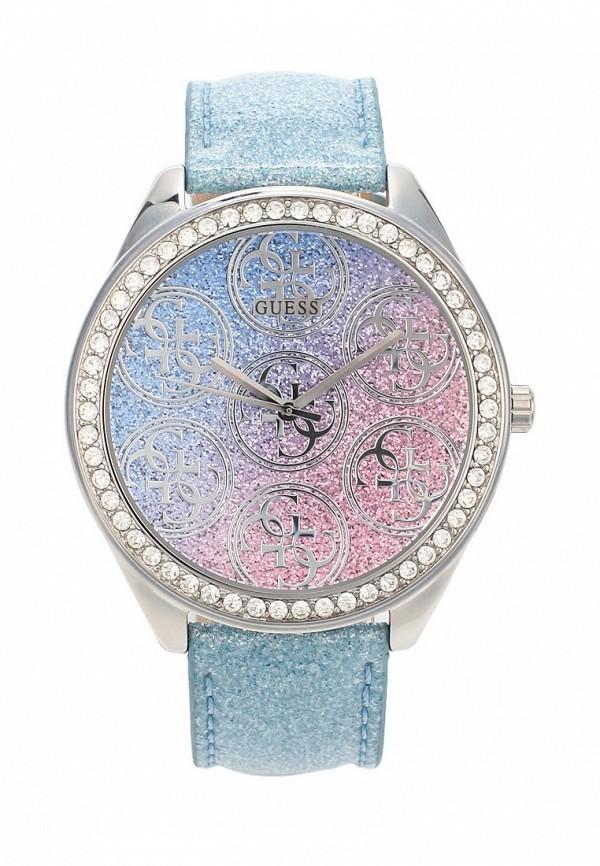 Часы Guess (Гесс) W0753L1